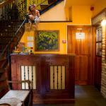 Hotel Pictures: Hotel Balcon de Aguera, San Martín