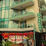 Hotel Harmony, Sunny Beach