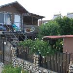 Casa Yachi, Vama Veche