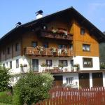 Hotel Pictures: Gästehaus Sams, Gosau