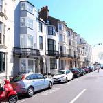 Beach Pad Escape B&B,  Brighton & Hove