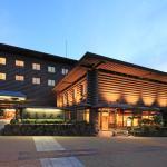 Kasuga Hotel, Nara