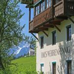 Zdjęcia hotelu: Appartementhaus Wehrenfennig, Gosau