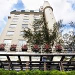 Hotel Les Champs, Jiaoxi