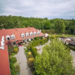 Hubertus Aparthotel & Restaurant & Horse Club, Starogard Gdański