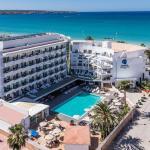 Grupotel Acapulco Playa - Adults Only, Playa de Palma