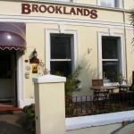 Brooklands,  Torquay