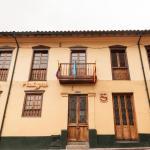 Casa Platypus, Bogotá
