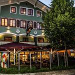 Hotellikuvia: Café Maier, Golling an der Salzach