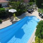 Hotel Pictures: Au Reveil des Cigales, Saint-Aygulf