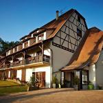 Hotel Pictures: La Clairière, Guémar