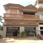 Ratanaklyda Guesthouse, Banlung