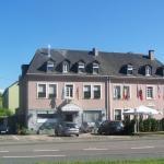 Hotel Am Ufer, Trier