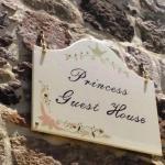 Princess Guest House, Plaka Milou