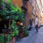 Lupa Appartamento, Rome