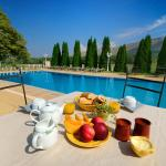 Hotel Pictures: Domaine de Majastre, Bauduen