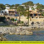 Hotel Pictures: SolHabitat Villa Papavents, Fanadix