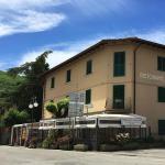 Albergo Ristorante La Torretta, Castiglione dei Pepoli