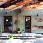 Rowing Hotel, Trakai