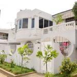 Résidence Soleil Levant,  Abidjan