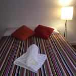 Alive Madrid Rooms, Madrid