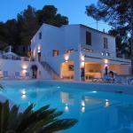 Hotel Pictures: Villa Renate El Portet, Moraira