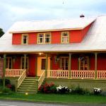 Hotel Pictures: Gite de la Baie Hatée, Bic