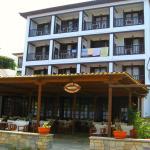 Hotel Maro, Agios Ioannis Pelio