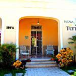 La Casa del Turix, Mérida