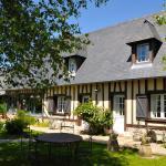 Hotel Pictures: Le Bois des Pierres, Conteville