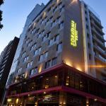 Hotel Soratama, Pereira