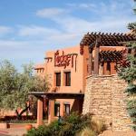 The Lodge at Santa Fe - Heritage Hotels and Resorts, Santa Fe