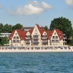 Hotel Pictures: Strandhotel Grömitz, Grömitz