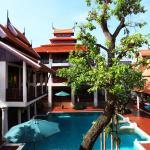 The Rim Chiang Mai, Chiang Mai