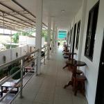 Edezer Pension, Puerto Princesa