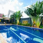 Nid's Bungalows, Chaweng