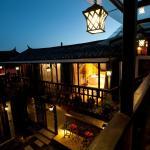 Fanlu Homestay,  Lijiang