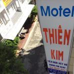 Thien Kim Motel,  Vung Tau