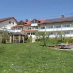 Hotel Pictures: Hotel Am Sonnenhang, Oy-Mittelberg