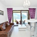 Pearl Shell Apartments,  Kotor
