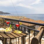 Zina Suite Apartment, Giardini Naxos