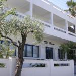 Danae Hotel, Limenas