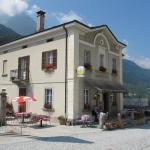 Hotel Pictures: Garni Post, Castasegna