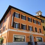 Hotel Adler, Menaggio