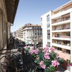 Apartment Bianca, Nice
