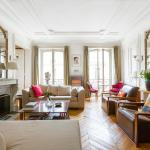 onefinestay – Montmartre-South Pigalle private homes,  Paris