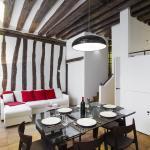 GowithOh Appartement Place des Vosges, Paris