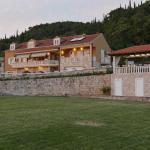 Villa Izvor, Dubravka