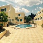 Esperides Maisonettes, Agia Marina Aegina