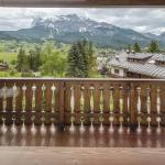 Villa Faloria, Cortina d'Ampezzo